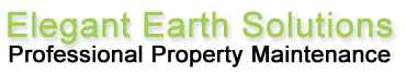 Elegant Earth Solutions Logo